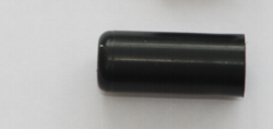 1 x końcówka termokurczliwa, 40 mm