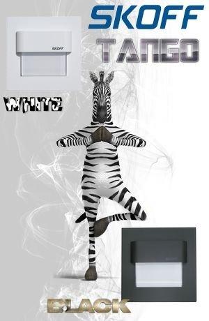 SKOFF BLACK&WHITE