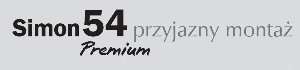logo montaż