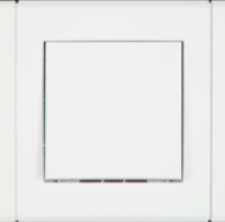 na potrzeby nowoczesnych rozwiązań powstała seria podtynkowa logo karlik